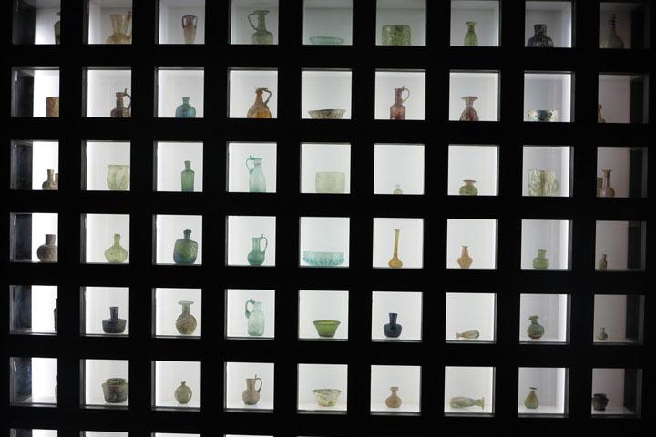 موزه های تهران - موزه ابگینه