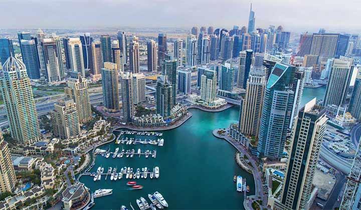 امارات متحده عربی