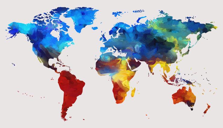 بهترین کشورها برای مهاجرت در سال ۲۰۱۹