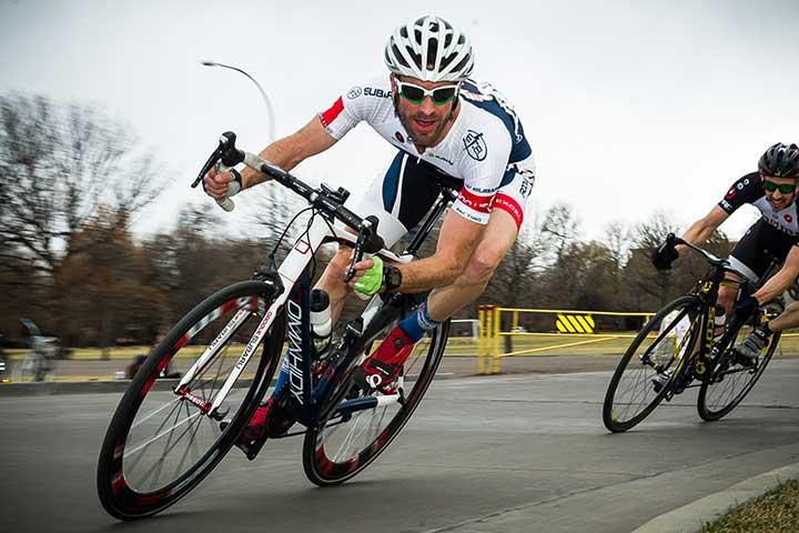 فواید دوچرخه سواری - پیست دوچرخه سواری