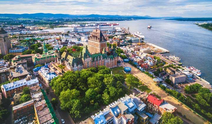 کانادا یکی از بهترین کشورها برای مهاجرت در سال ۲۰۱۹