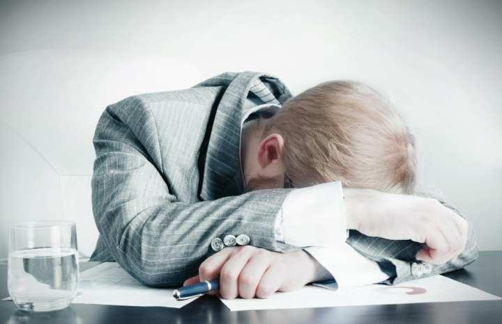 آنتی هیستامین - عوارض جانبی، خوابآلودگی