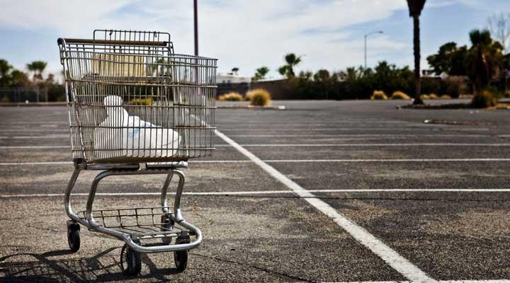 کاهش سبدهای خرید رها شده برای افزایش فروش فروشگاه اینترنتی