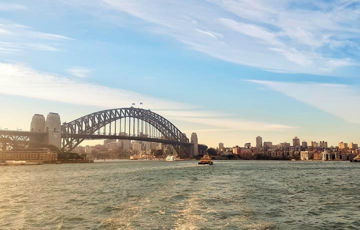 استرالیا بهترین کشور برای راه اندازی کسب و کار