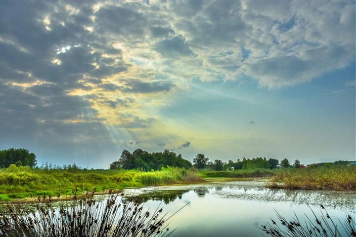 Photo by Behnam Salhshouri - Sights of Bandar Anzali