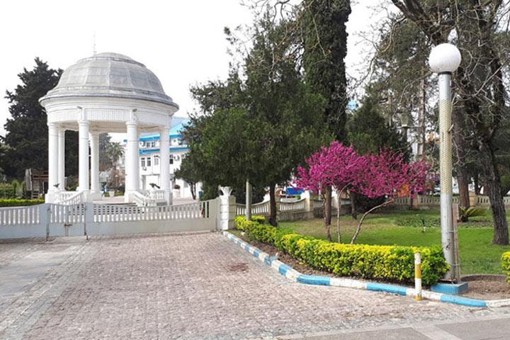 Hafizieh Anzali - Photo by Ehsan Hadipoor