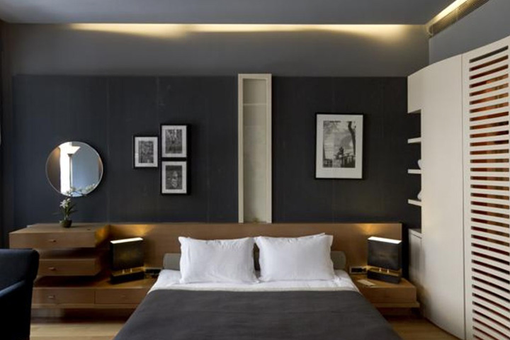 Ansen Suites Hotel is one of the best hotels in Istanbul