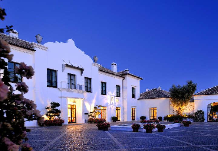 فینکا کورتسین- بهترین هتل های جهان