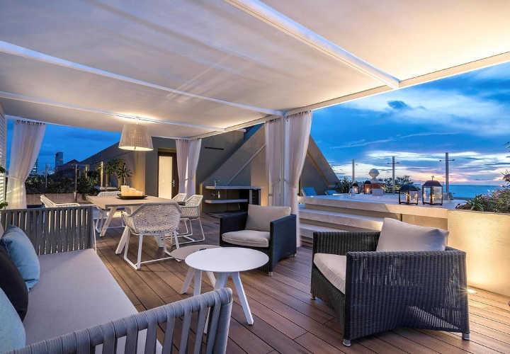 سوفیتل لِجِند سانتا کلارا- بهترین هتل های جهان