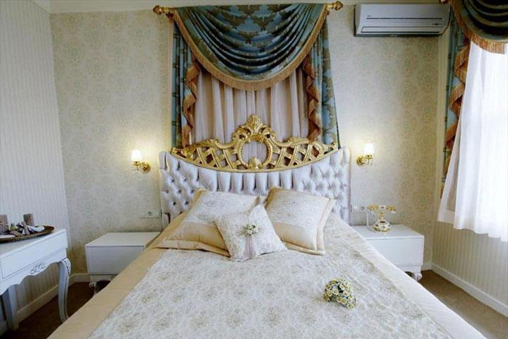 Hayeriye Hanim Mansion Hotel, one of the best hotels in Istanbul