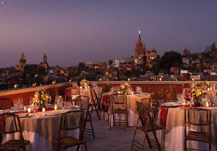 رزوود- بهترین هتل های جهان