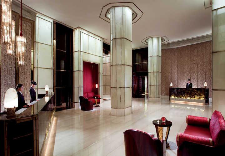 ریتز-کارلتون- بهترین هتل های جهان