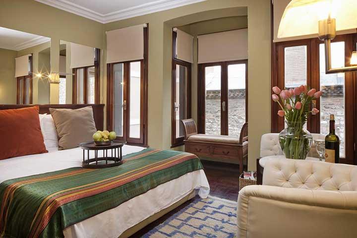هتل ابراهیم پاشا، یکی از بهترین هتل های استانبول