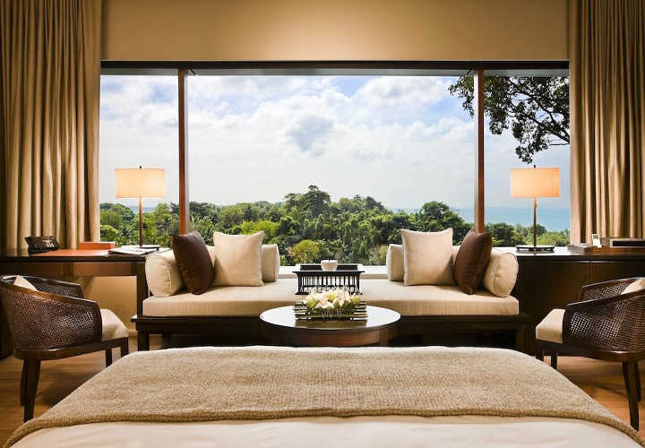 کاپلا- بهترین هتل های جهان