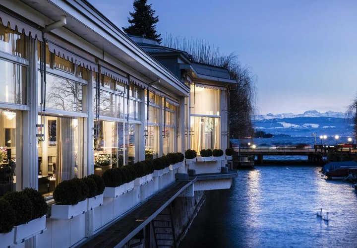 بائر او لک- بهترین هتل های جهان
