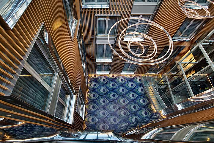 Far Hotel is one of the best hotels in Istanbul