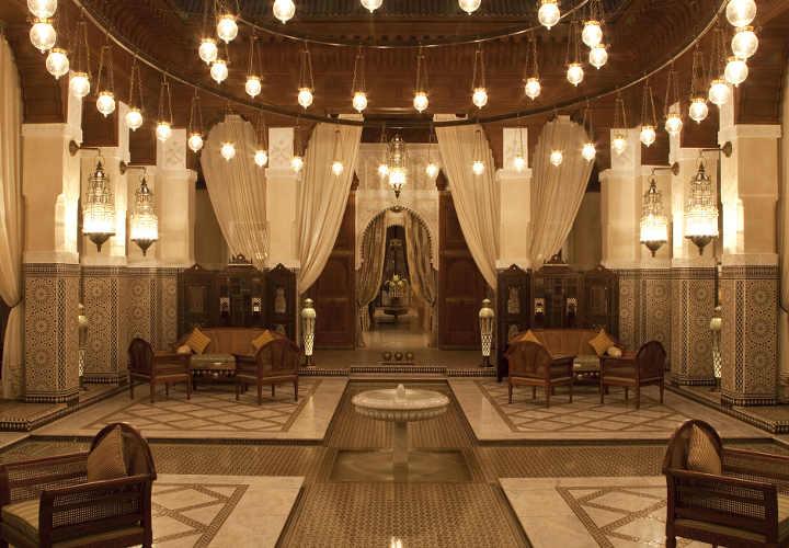 رویال منصور- بهترین هتل های جهان
