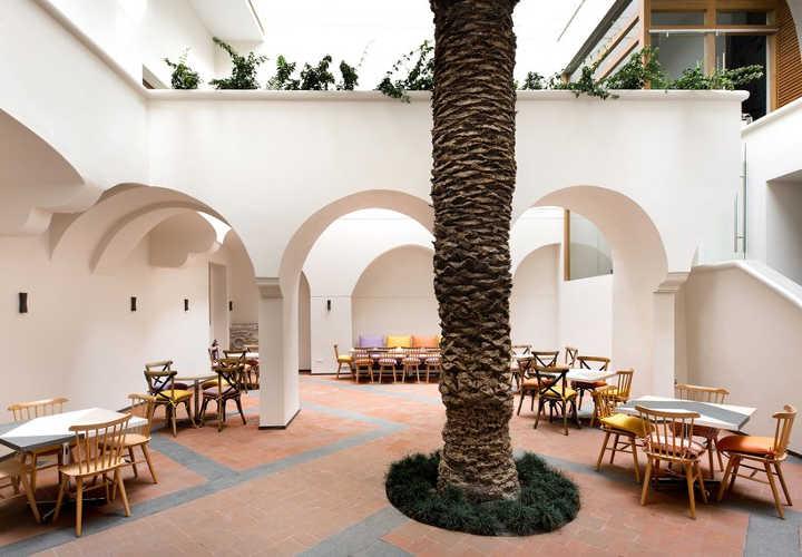 کارتزیان- بهترین هتل های جهان