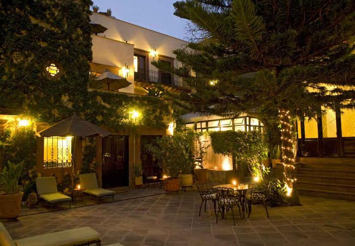 ماتیلدا- بهترین هتل های جهان