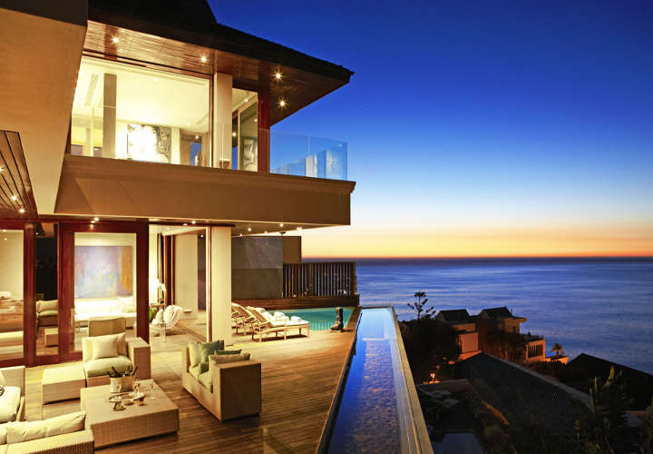 خانهٔ الرمان- بهترین هتل های جهان