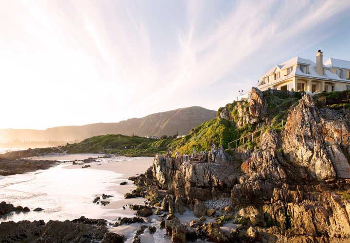 خانهٔ بریکنهد- بهترین هتل های جهان