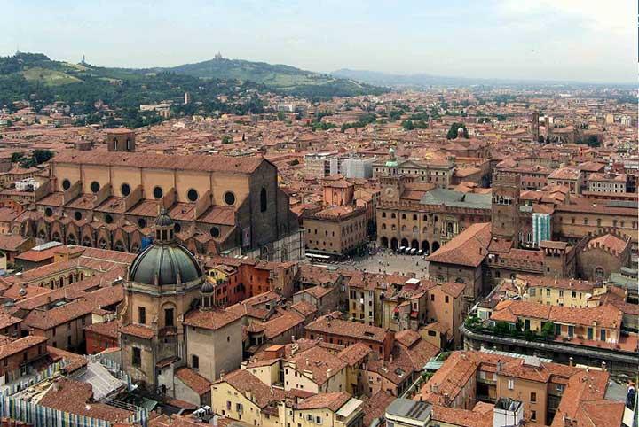 تحصیل در ایتالیا - قدیمی ترین دانشگاه جهان