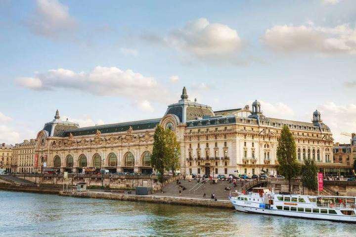 معروف ترین موزه های جهان - موزه اورسی