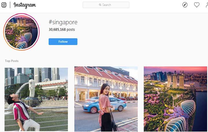 عکس های سنگاپور - ویزای سنگاپور