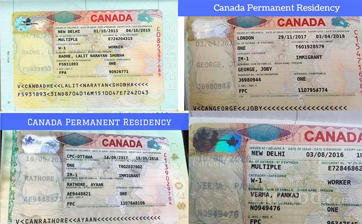 تنها داشتن تمکن مالی کانادا برای گرفتن ویزای کانادا کافی نیست.