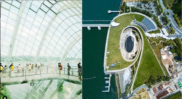 سنگاپور به روایت اینستاگردها - ویزای سنگاپور