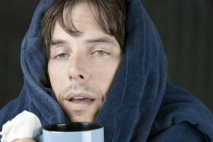 رابطهٔ بیماری با کمبود مس در بدن