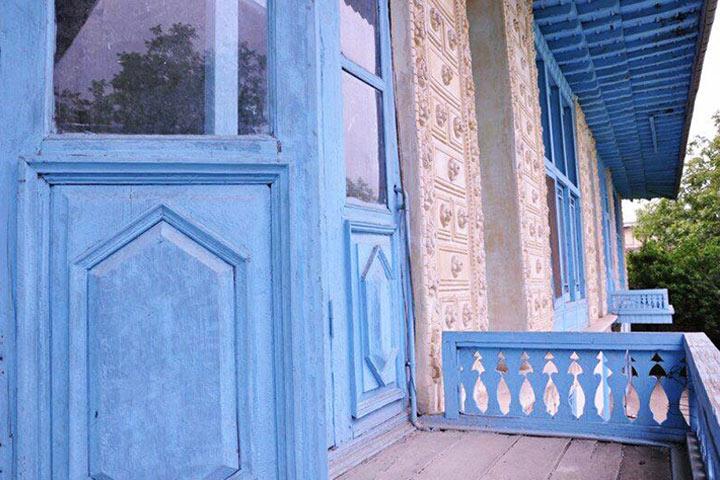خانه صوفیها - عکس از tripbama.com