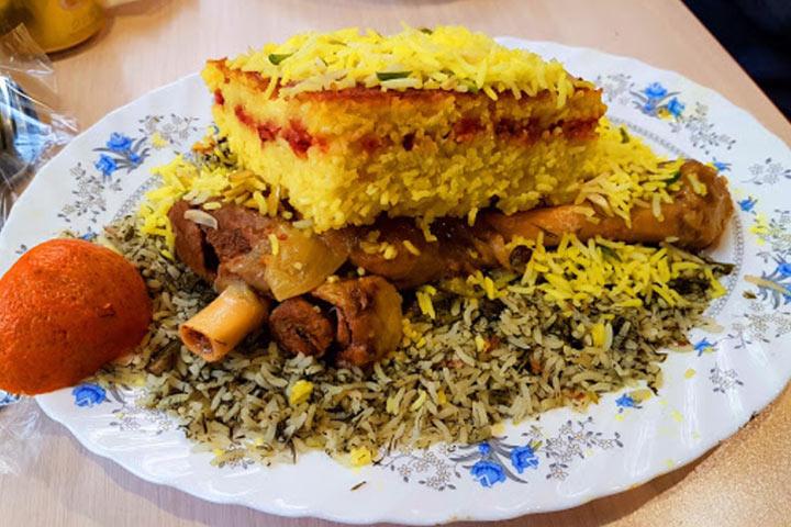 عکس از سامان شهامت جاوید