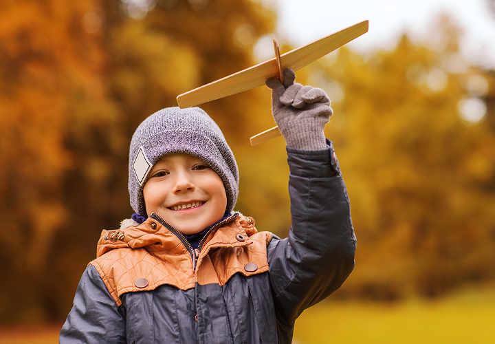 تجربههای دوران کودکی - ساپیوسکشوال