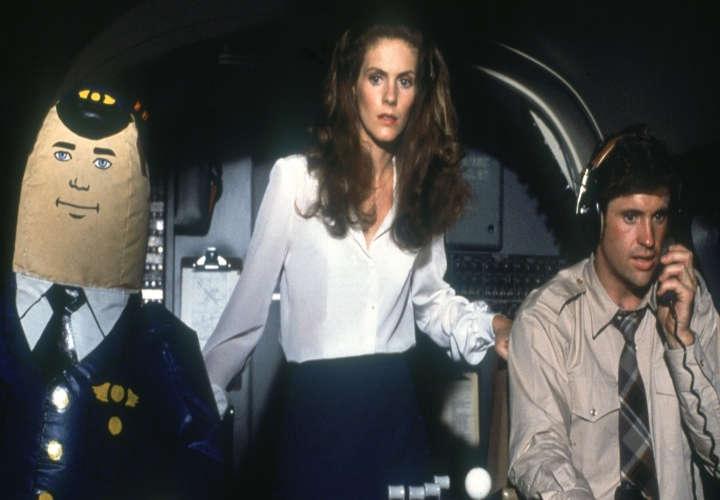 هواپیما - بهترین فیلم های کمدی