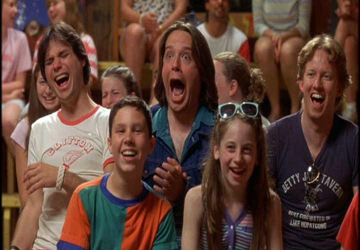 تابستان داغ مرطوب آمریکایی-بهترین فیلم های کمدی