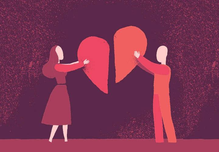 عشق و مهربانی - انواع مدیتیشن