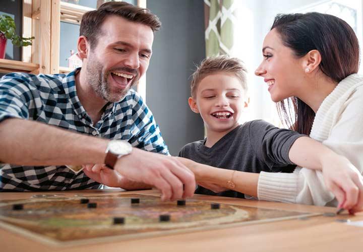 انواع بازی فکری برای تقویت مهارت های شناختی