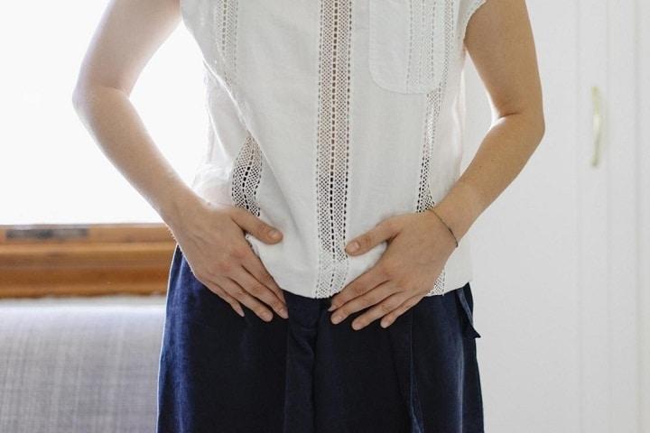 آیا درد تخمدان نیازمند مراجعه به پزشک است؟