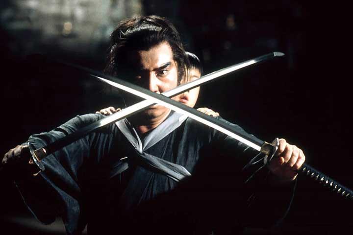 شوگان قاتل، از بهترین فیلم های اکشن
