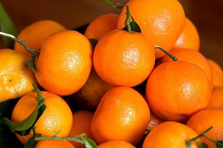 خواص نارنگی یافا برای سلامتی