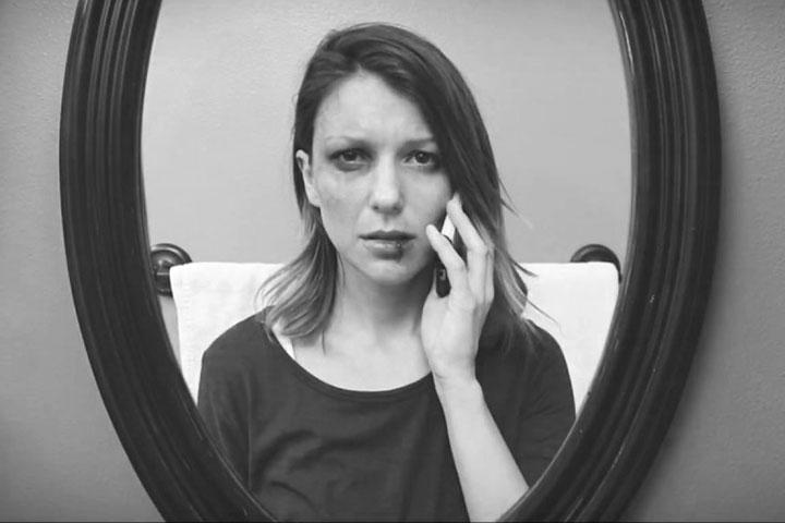 اقدام برای مقابله با خشونت خانگی