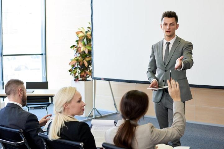 ملاحظات جلسات پرسشوپاسخ در محیطهای غیردانشگاهی