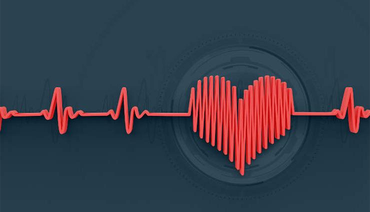 ضربان قلب نرمال افراد در سنین مختلف چگونه است چطور