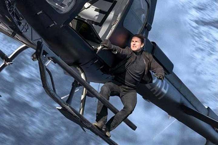 مأموریت: غیرممکن، فالاوت، از بهترین فیلم های اکشن