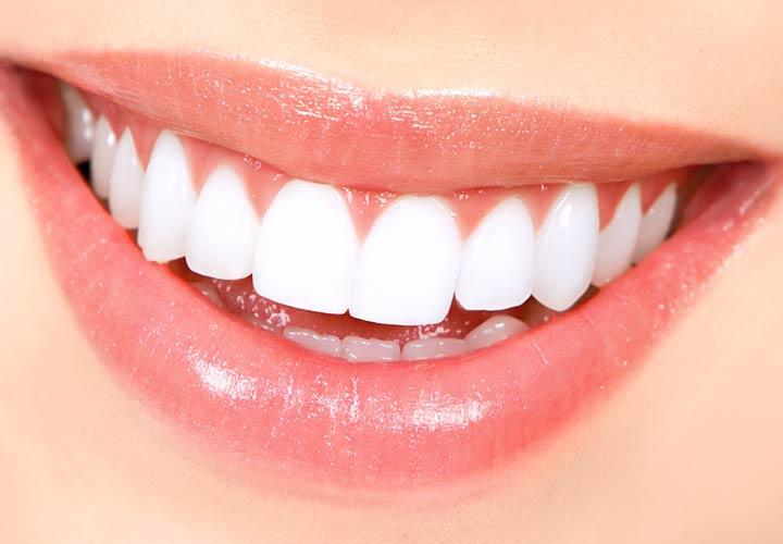 کمک به سلامت دندان از خواص اکالیپتوس است.