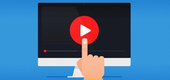 نمایش ویدئو روش بسیار خوبی برای جلب توجه مخاطبان در سخنرانی است