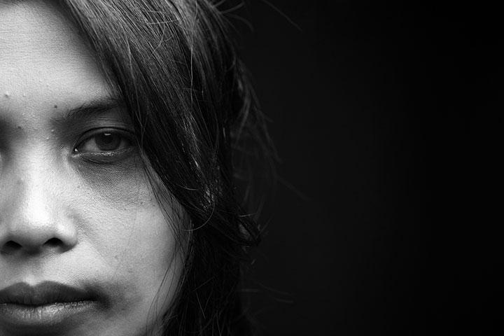 نشانههای خشونت خانگی