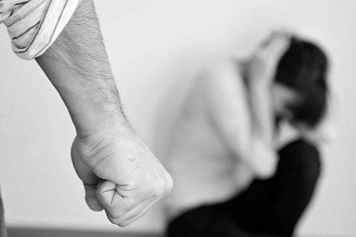 خشونت خانگی ارادی است یا غیرارادی؟