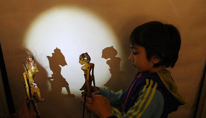 معرفی سه موزه عروسک و اسباببازی ایران - موزه عروسک های ملل تهران